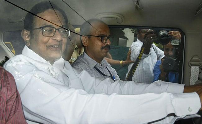 ''এমন প্রশ্ন নেই আমি যার উত্তর দিইনি'': সিবিআইয়ের দাবি ওড়ালেন Chidambaram