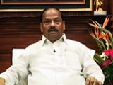 Video : Toilets Play A Vital Role In Improving The Health: Raghubar Das