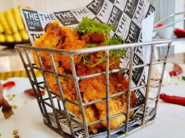 Video : How To Make Bombil Fry