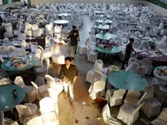 """Everyone Ran Crying"": 63 Killed In Suicide Bombing At Afghan Wedding"