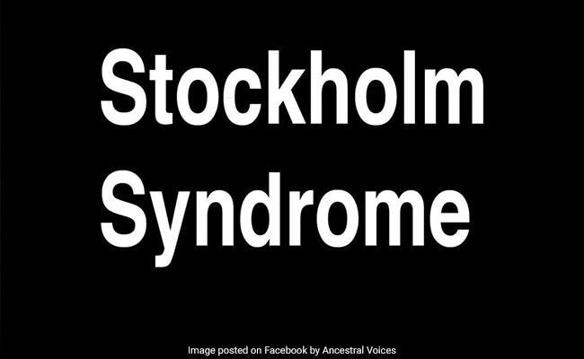 Stockholm Syndrome: जानिए क्या है स्टॉकहोम सिंड्रोम?