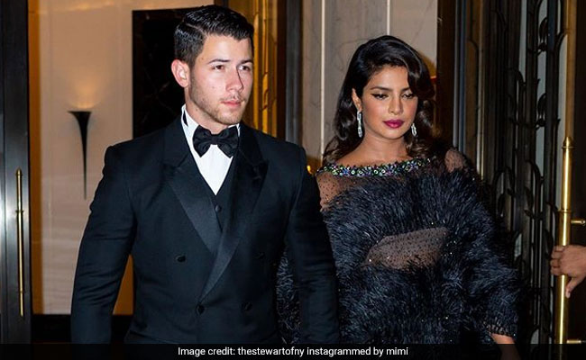 Inside Joe Jonas' Bond-Themed Birthday Party With Priyanka Chopra, Nick And Sophie Turner