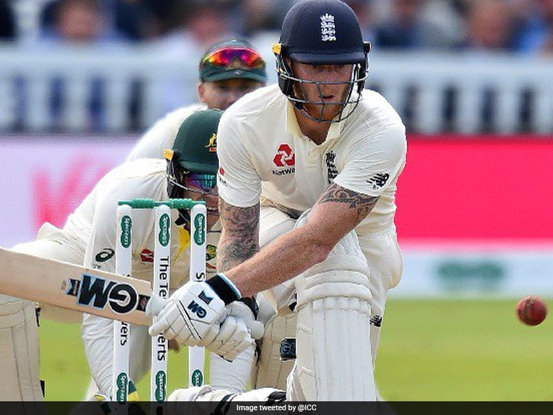 Ashes 2019: England draw second Test match with Australia