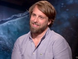 Video : <i>Crawl</i> Director Alexandre Aja On How He Shot The Home-Invasion Film And More