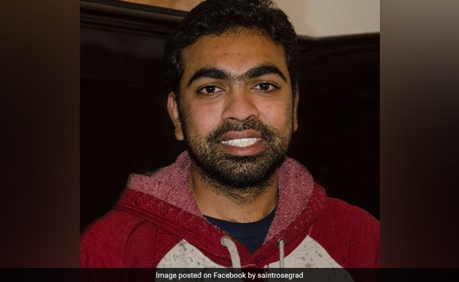 Indian Student Gets A Year In Jail In US For Damaging College Computers
