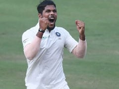 Healthy Competition Among Pacers Good For Indian Cricket, Says Umesh Yadav