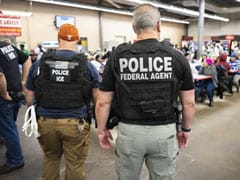 US Border Detentions Plunge In July After Mexico Deal