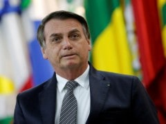 Brazilian President Jair Bolsonaro Begins 4-Day India Visit On Friday