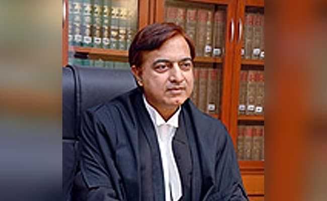 Judge Who Rejected P Chidambaram's Anticipatory Bail Request Retires On Friday