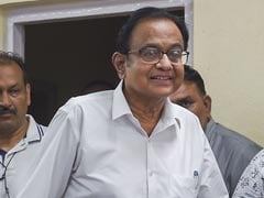 """Based On Case Diary"": Arguments In Court As CBI Produces P Chidambaram"