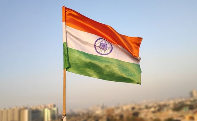 This Independence Day, Celebrate By Wearing The Colours Of The Flag