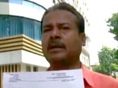 """""""Missed 2 Instalments, Have Proof"""": Unnao Truck Owner Counters Lender"""
