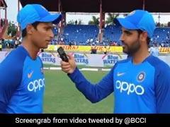 मैन ऑफ द मैच चुने के बाद बोले नवदीप सैनी, जब टीम इंडिया की कैप मिली तो...