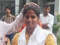 Rajasthan University Student Union Election Results: Rebel NSUI Candidate Pooja Verma Is President