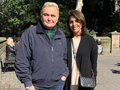 Rishi Kapoor, Missing Home In New York, Tweets About 'Living In Concrete Jungle'