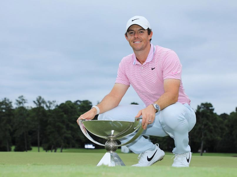Rory McIlroy Wins PGA Tour Championship To Claim FedEx Cup