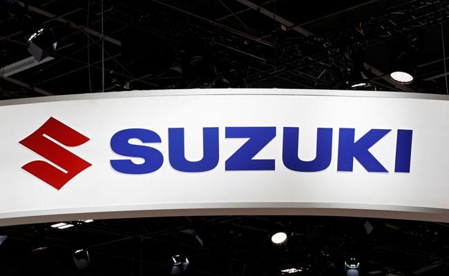 Suzuki Posts 46% Drop In June Quarter Profit On Slowing India Demand