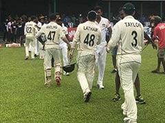 SL vs NZ, 2nd Test: कुछ ऐसे श्रीलंका को मिली न्यूजीलैंड के हाथों शर्मनाक हार
