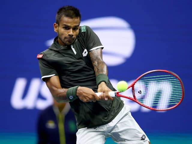 """Ready To Cause More Damage"": Sumit Nagal After Outing Against Roger Federer"
