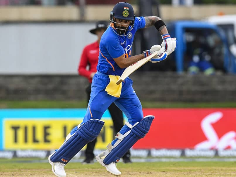 """Its Not Broken"": Virat Kohli Quashes Thumb Injury Scare After ODI Triumph Over West Indies"