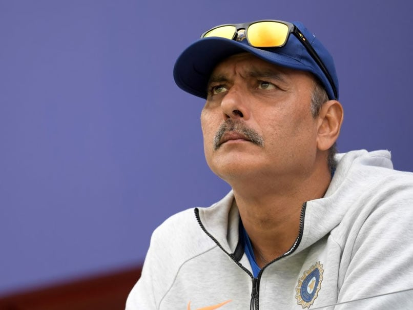 Ravi Shastri Says, he would stop from doing this