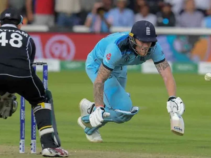 World Cup Final Overthrow Involving Ben Stokes, Martin Guptill To Be Reviewed In September 2019