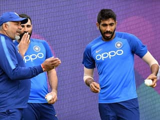 Team India Support Staff Selection Begins, Announcement On Thursday: Report