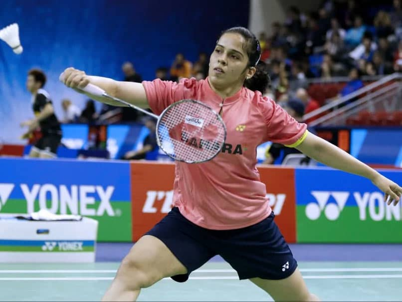 Thailand Open: Saina Nehwal, Kidambi Srikanth Knocked Out In Second Round