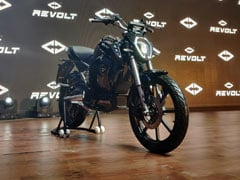 Revolt RV 400 Prices Slashed; Bookings Closed In Under 2 Hours