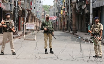 2 More Non-Local Labourers Shot Dead By Terrorists In Jammu And Kashmir