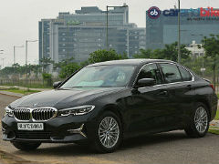 BMW India Announces Easy EMI Plans On New Car Purchases