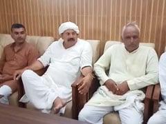 अयोध्या मामले में सुप्रीम कोर्ट में हो रही सुनवाई के बीच सामने आए 'राम के एक और वंशज', कहा- सबूत दिखाने को तैयार
