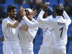 India Seek To Double Test Championship Tally With Clean Sweep Against West Indies