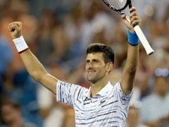 Tennis: नोवाक जोकोविच और नाओमी ओसाका को यूएस ओपन में शीर्ष वरीयता