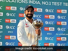 Virat Kohli Closes In On MS Dhoni