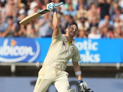 """Ashes 2019: Steve Smith Not """"Technically Correct"""" But Will Be Special By Career End, Says Glenn McGrath"""