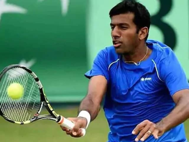 US OPEN: Indian challenge ends with Rohan Bopannas ouster