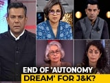 Video: Kashmir Special Status Ends Under Article 370: What's The Impact On Ground?