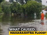 Video : Maharashtra Flood Devastation Could Have Been Avoided, Say Experts