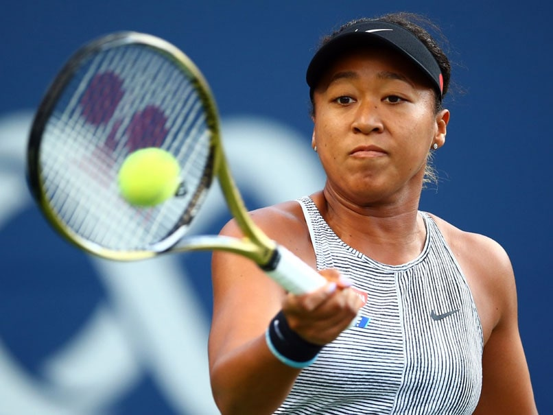 Naomi Osaka Returns To Number One In WTA Rankings
