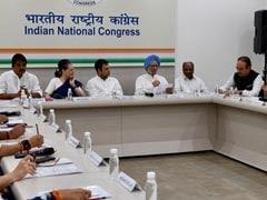 CWC Meeting Live Update: राहुल गांधी ने कांग्रेस को नई दिशा दी, CWC ने राहुल के नेतृत्व की प्रशंसा की : सुरजेवाला
