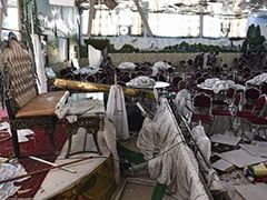India Strongly Condemns Kabul Wedding Bombing That Killed 63