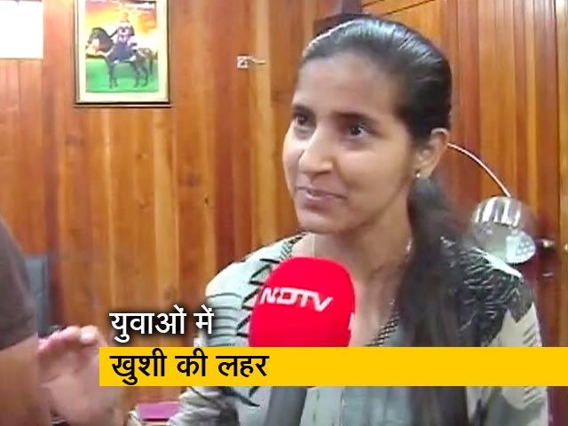 Video : युवाओं ने माना अलग राज्य बनने से होगा जम्मू-कश्मीर का विकास
