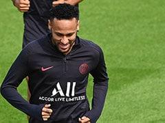 Barcelona Officials Head To Paris For Neymar Talks: Reports