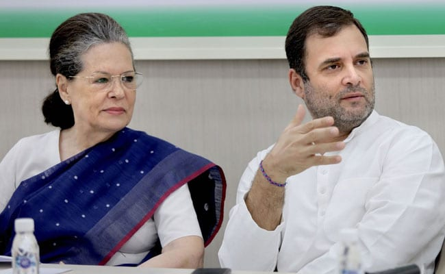 'Read it': Congress Sends PM Copy Of Constitution, Tweets Amazon Receipt
