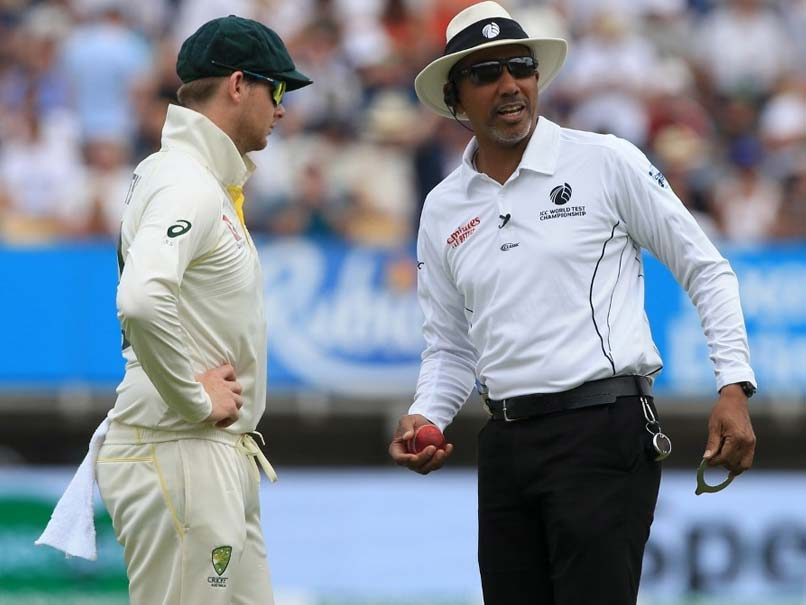 Ashes 2019: Hilarious Memes Flood Twitter After Joel Wilson's Umpiring Howlers