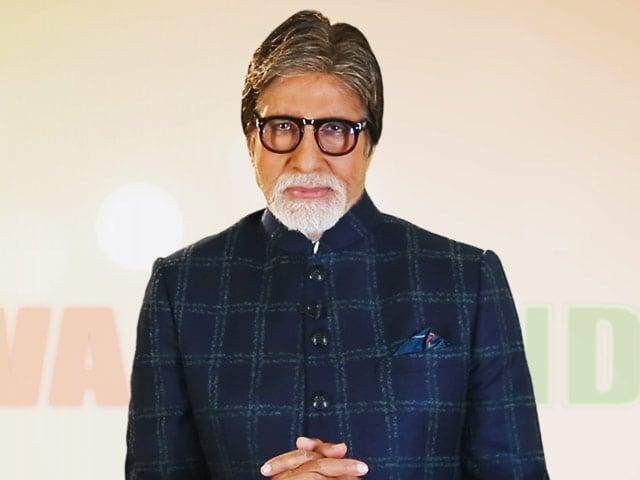 Amitabh Bachchan ने खोला राज, कहा - इनकी वजह से हूं नायक, Tweet हुआ वायरल