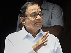"Won't Be ""Fleeing From Justice"": P Chidambaram's Plea In Top Court"