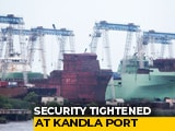 Video : Pak Commandos May Enter Indian Waters, Says Intel, Gujarat Ports On Alert