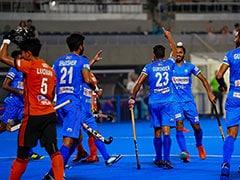HOCKEY: कुछ ऐसे भारत ने मलेशिया को ओलिंपिक टेस्ट इंवेंट में बुरी तरह से रौंद दिया